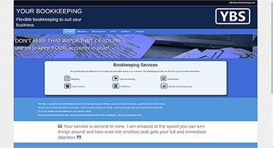 Your Bookkeeping