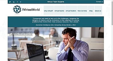 1 Virtual World website