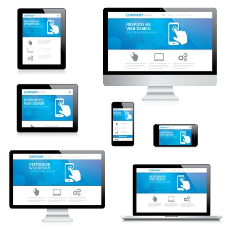 Responsive Web Design in Stonehaven