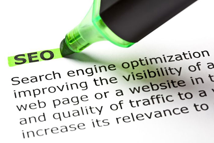 Search Engine Optimisation - SEO in Stonehaven